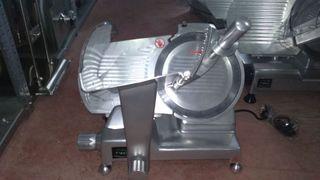 cortadora de fiambre chacina industrial nuevas