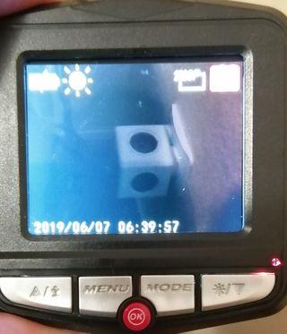 DashCAM para coche 1080 Full HD
