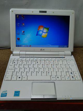 Ordenador Portatil Asus Eee PC1000HD (94)