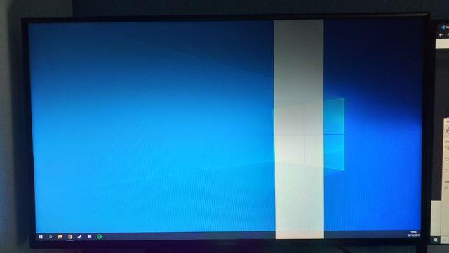 """Monitor/TV Samsung T27D590 1080p 60Hz 16:9 27"""" IPS"""