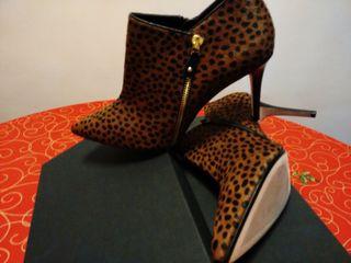 zapatos Gloria Ortiz talla 41