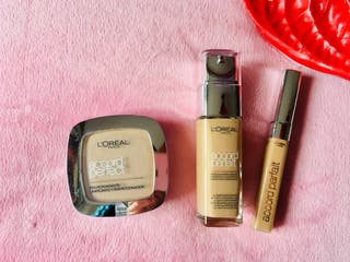 Maquillaje L'Oreal