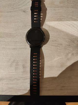 Reloj inteligente Xiaomi Amazbit Pace