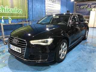Audi A6 2015 Impecable