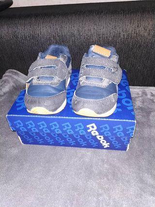 Zapatillas Reebok n°20