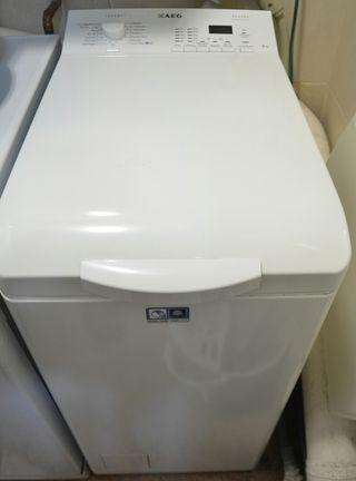 Lavadora AEG Lavamat 6kg