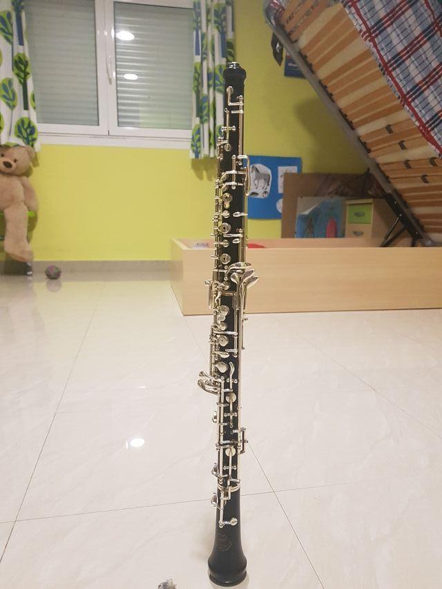 oboe jmichel