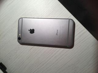 iPhone 6 32gb, gris espacial