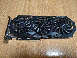GTX 970 Gigabyte