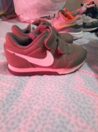 zapatillas talla 26
