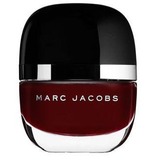 Esmalte de uñas del diseñador Marc Jacobs