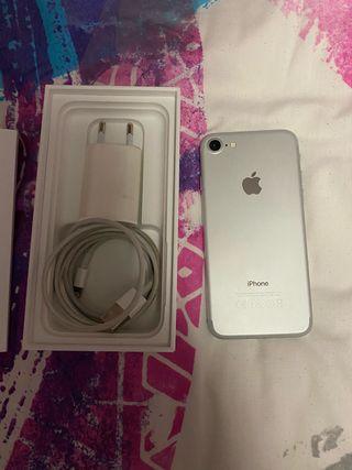 Se vende iphone 7 128 gb