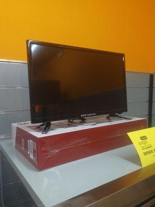 televisor 24 pulgadas nuevo