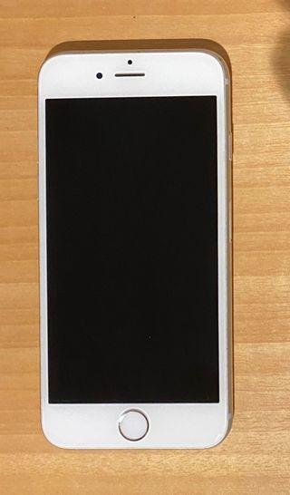 Iphone 6S de 32 gigas