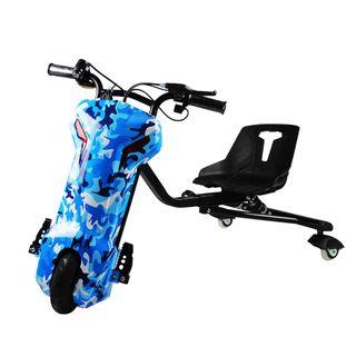 triciclo electrico para derrapar, nuevo