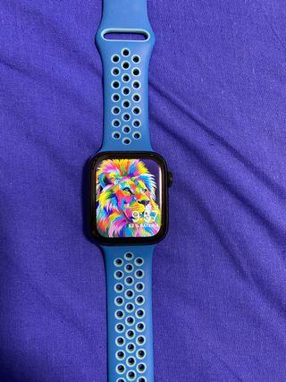 Appel Watch series 3 38mm y 4 44mm garantía 1 año