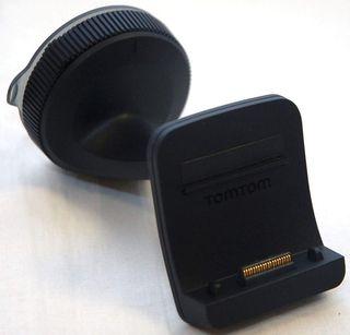 GPS TomTom, soporte ventosa 4UUB.001.52