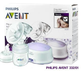 Sacaleches SCF332/01 Philips Avent