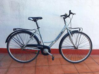 Bicicleta urbana Artar