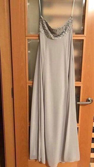 Vestido fiesta talla 34