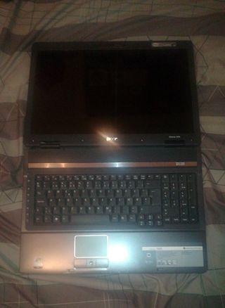 Acer Extensa 7220 con pantalla 17