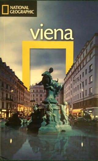 Guía de Viena (National Geographics)