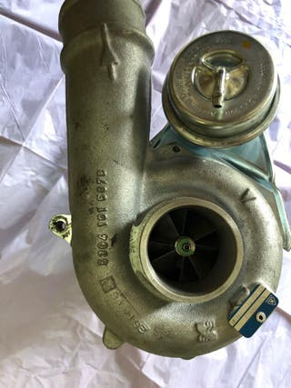 Turbo k04