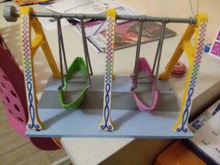 Barcas Parque atracciones Playmobil