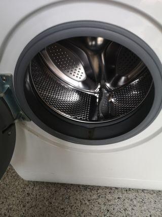 rommer lavadora
