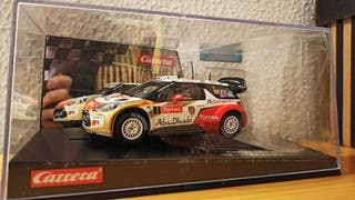 Citroën DS3 WRC Carrera