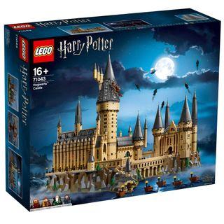 LEGO Harry Potter 71043 - Castillo de Hogwarts
