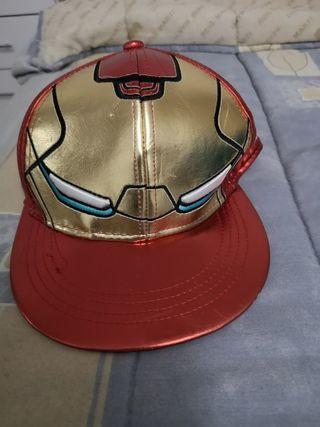 Gorra Ironman