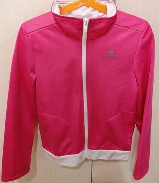 chaqueta deportiva Decathlon 8 años