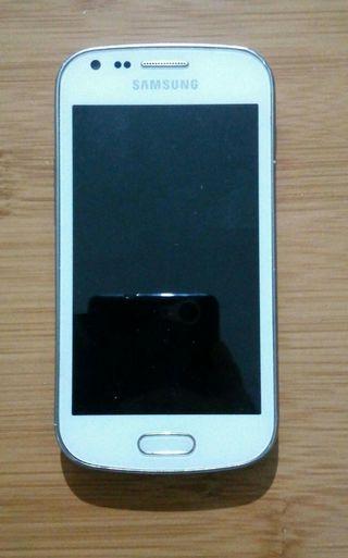 móvil Samsung Galaxy Trend Plus (GT S7580)