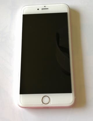 iPhone 6s 64 G rosa