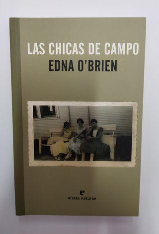 Libro Las Chicas de Campo.