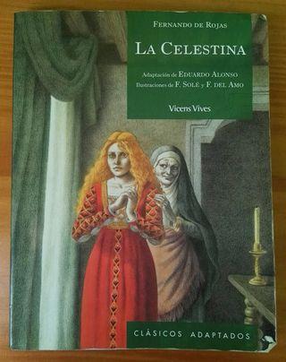 La Celestina. Editorial Vicens Vives. Tapa blanda.
