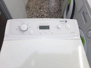 secadora carga superior marca Fagor