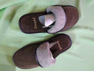 zapatillas Marca Cucada