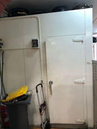 Camara frigorífica Ocasion