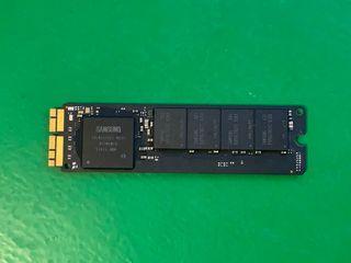 Disco SSD Original Samsung para Apple Macbook