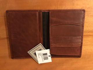 Cartera/Funda pasaporte The Frye Company