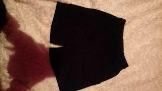 pantalón corto talla 4