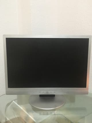 Monitor PC LCD AOC 19 pulgadas