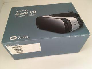 Oculus Samsung Gear VR (Nuevo)