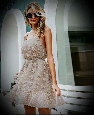 Vestido talla L/ XL