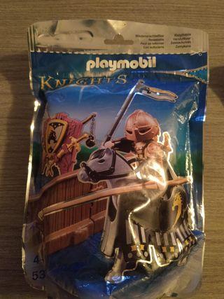 Playmobil Knights, NUEVO