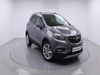 Opel Mokka X 1.4 Turbo SANDS 120 Aniversario 4X2 103 kW (140 CV)
