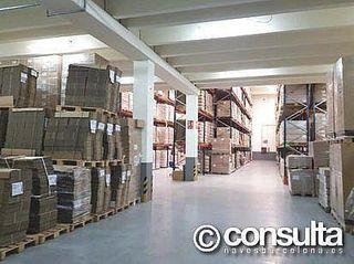 Nave industrial en venta en Barri Antic - Centre en Viladecans
