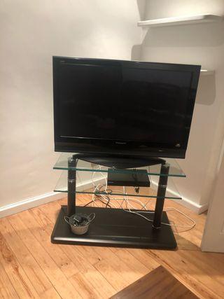 TV con mueble